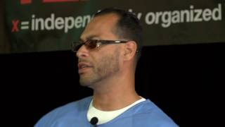 Deconstructing the Halo Effect of Racism and Stereotypes | John Schimmel | TEDxDonovanCorrectional