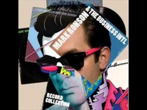 Bang Bang Bang - Mark Ronson and The Business Intl.
