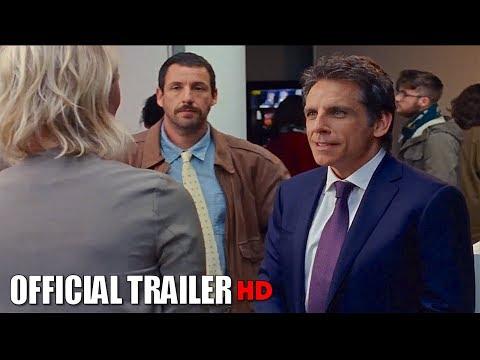 THE MEYEROWITZ STORIES Movie Trailer 2017 HD - Movie Tickets Giveaway