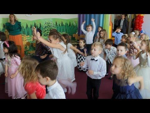 Випускний, Співають діти разом, Випускний у дитячому садку,пісні на випускний,дитячі пісні