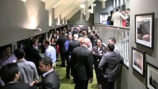 Workforce Optimisation Week 2013 - Propel Cocktail Party Thumbnail