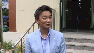 경찰, 임우재 前 삼성전기 고문 뇌물 무혐의 종결 / 연합뉴스TV (YonhapnewsTV)