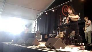 Cornouaille Quimper 2010 - David Pasquet Group en Fest-Noz