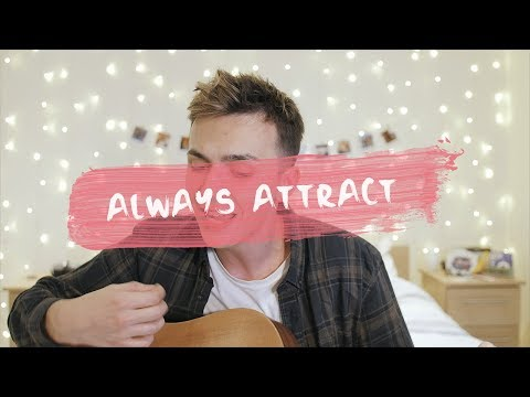 You Me At Six - Always Attract (Cover)