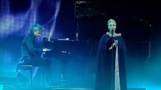 HAVASI — The Storm ft. Lisa Gerrard (Official Concert Video)