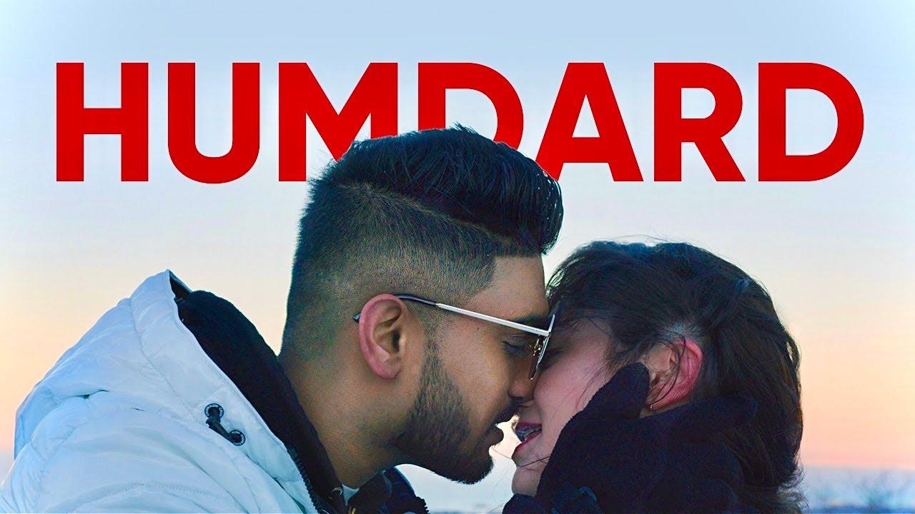 Rahul Sathu- Humdard | Official Music Video | Kunaal Vermaa | Rupan Bal | Latest Hindi Songs 2021