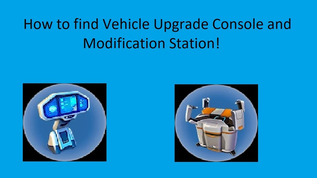 Location Console How To Find Vehicle Upgrade Console And Modification Station In Subnautica 2018 Up To Date
