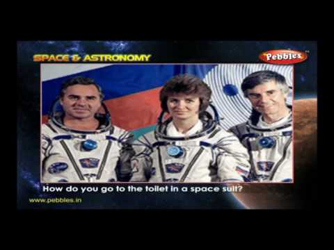Space Exploration | What do KIDS ASK? | Kids Educational vid