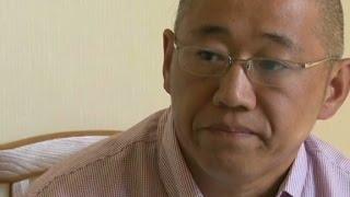 Kenneth Bae: I'm the only prisoner in camp