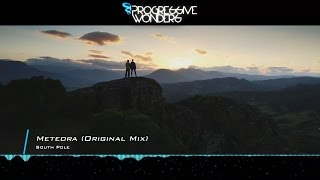 South Pole - Meteora (Original Mix) [Music Video] [Emergent Shores](Australian producer South Pole brings us an exceptional body of work here in the form of the Keep Your Heart LP. Starting off with the epic, soundtrack-inspired ..., 2017-01-05T18:36:30.000Z)