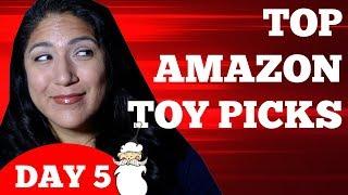 Amazon Top Toy PIcks