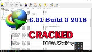 IDM 6.31 Build 3 Cracked Patched 100% Working