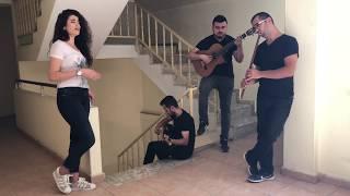 Ötelerden Bir Ses Geldi Efkar Efkar (Piro) - Serap BOLAT