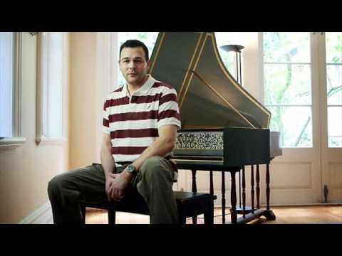 Andreas Scholl - Stabat Mater, Vivaldi RV 621