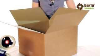 Коробки картонные для переезда 38 литров от CPEREEZD.RU(Картонные коробки 38 литров http://cpereezd.ru/ от