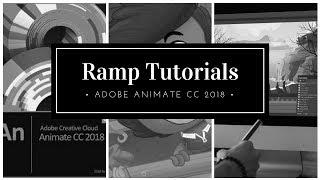 Animate cc 2018 Rampa Öğretici arka Plan Animasyon nasıl