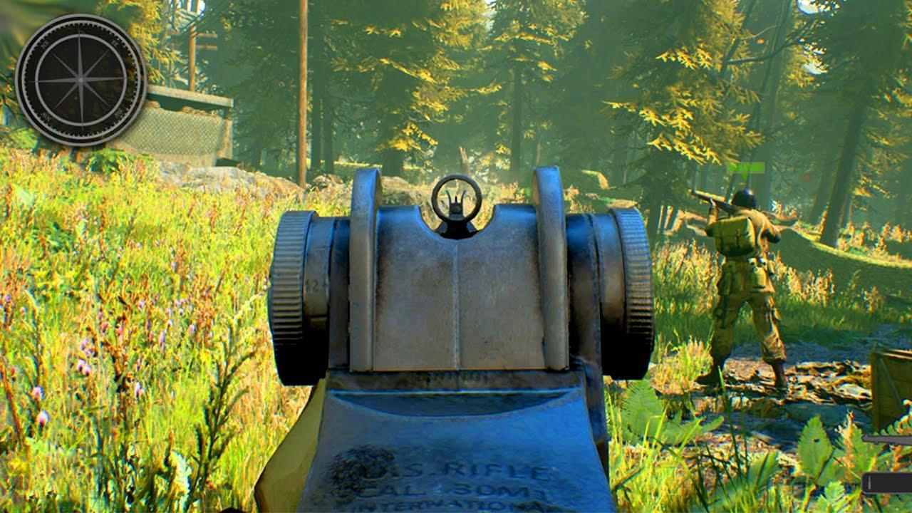 Call of Duty: WORLD WAR 2 – OFFICIAL TRAILER GAMEPLAY! – (COD WW2 2017 HD)