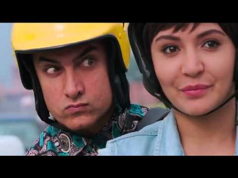 Love is a Waste of Time Full Song ♥ PK ♥ Aamir Khan ♥ Anushka Sharma