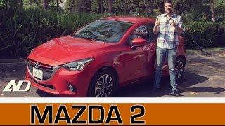 Mazda 2 - Deportivo en minuatura