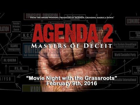 Movie Night - Feb 9th, 2016 - Agenda 2