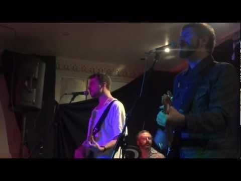 Scritti Politti - The Word Girl - Live The Victoria Dalston London 2011