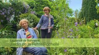 Jardin de Normandie : Jardin de la petite Rochelle
