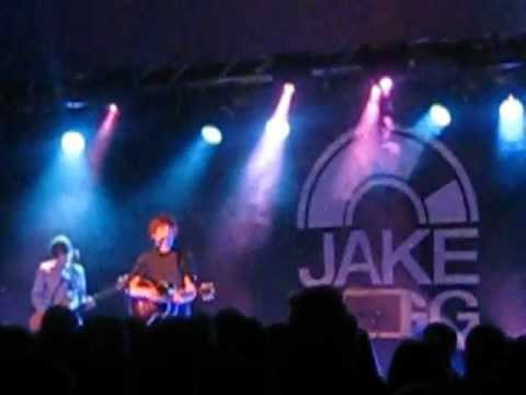 Jake Bugg 'Note to Self' live @ Rock City Nottingham 15/02/13