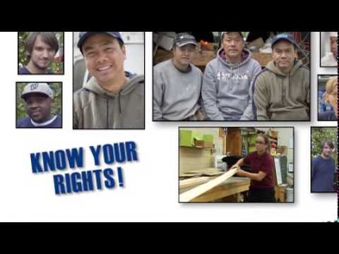 """Know Your Rights"" - Department of Labor Wage & Hour Division"