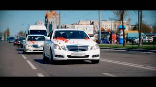 Свадьба в Гродно.Весенний клип.ULTRA HD.NICK-VIDEO studio.