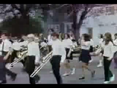 south portland maine 1970-71  parade