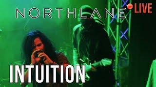 Northlane Intuition LIVE In Gothenburg Sweden 4 12 17