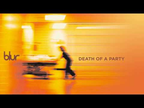 Клип Blur - Death Of A Party
