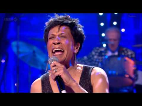 Bettye Lavette - I'm Not The One (Jools Annual Hootenanny 2013)