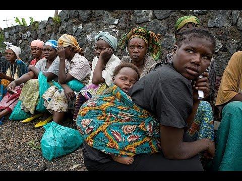 Congo : un pays riche avec une population pauvre