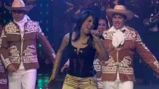 Fabiola Rodas - La Cigarra - Gran Desafío