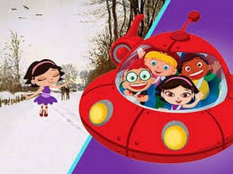 Мультфильмы для девочек смотреть онлайн бесплатно в