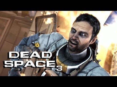 Dead Space 3 ● Опять один ● ХОРРОР ИГРА прохождение на русском #2