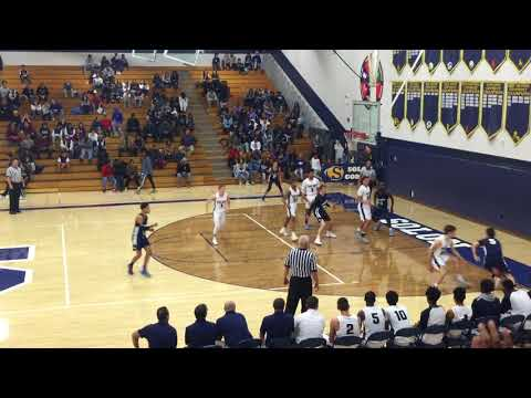 Twinsburg vs Solon Part 3