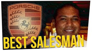 Porche Salesman Vanished with $2.5 Million in Deposits ft. Stacey Diaz & Nikki Limo