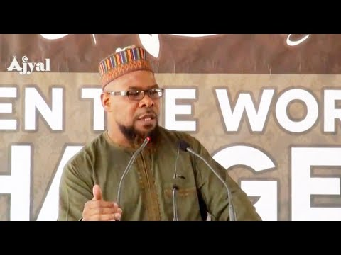 Procrastination & Laziness - Abu Usamah