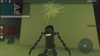 roblox alien survival Queen pass dont work :( maker of game fix it pls als you see tis
