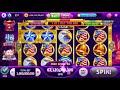 Slotomania Liberty Dream 50+ free spins 1b bet