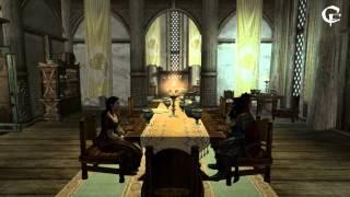 Skyrim: Король и Шут - Воспоминания о былой любви