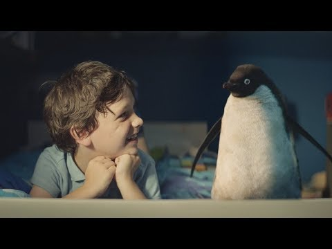 Best Christmas Adverts