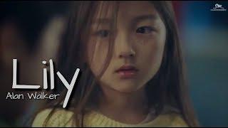 (FMV Drama Korea) LILY - Lirik Lagu Lily Alan Walker Emelie Hollow & K-391