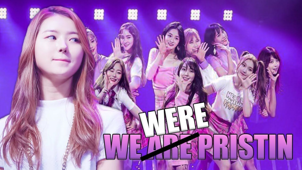 Download The History of Pristin || From Rookie of The Year to Disbandment 🔮