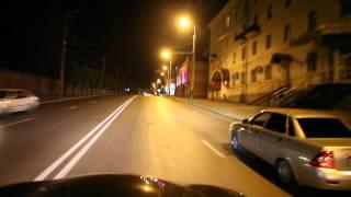 Пенза отмечает победу хоккеистов 2012(20 мая 2012 года, ночь после победы в финале ЧМ 2012. Снято с машины, много движения, улиц. Из-за того, что съемки..., 2012-05-27T14:41:15.000Z)
