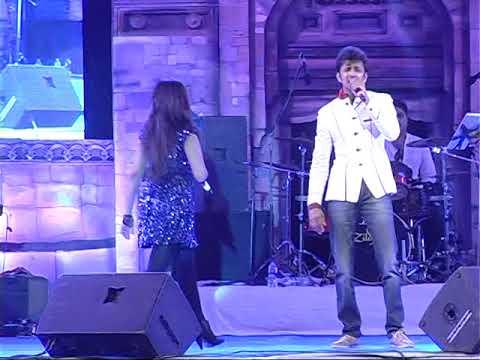 Shreya Ghoshal . mashallah new song 2015 at live performance dharwad