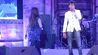 Gambar cover Shreya Ghoshal . mashallah new song 2015 at live performance dharwad