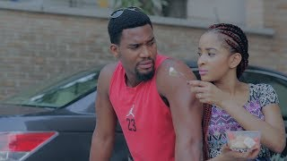 Adesua Etomi and Kunle Remi In 2 STRINGS ATTACHED - Now Showing on congatv.com